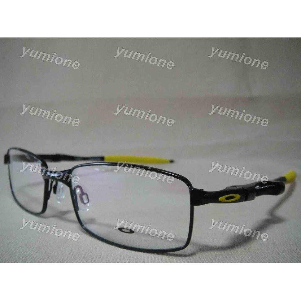 75b5d25946 Oakley Coilover Black (52-18) Oakley Eyeglasses RX Frames