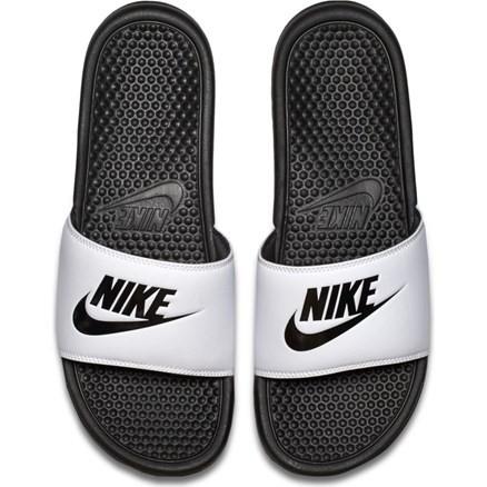 buy online c1677 4c671 Nike Benassi JDI   Shopee Philippines