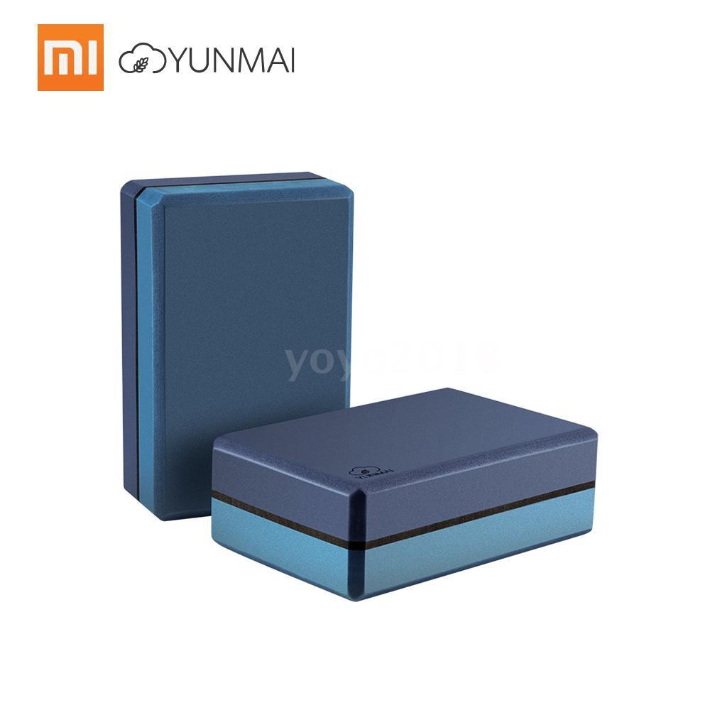 Xiaomi YUNMAI Yoga Block Exercise Workout Fitness Brick Bols