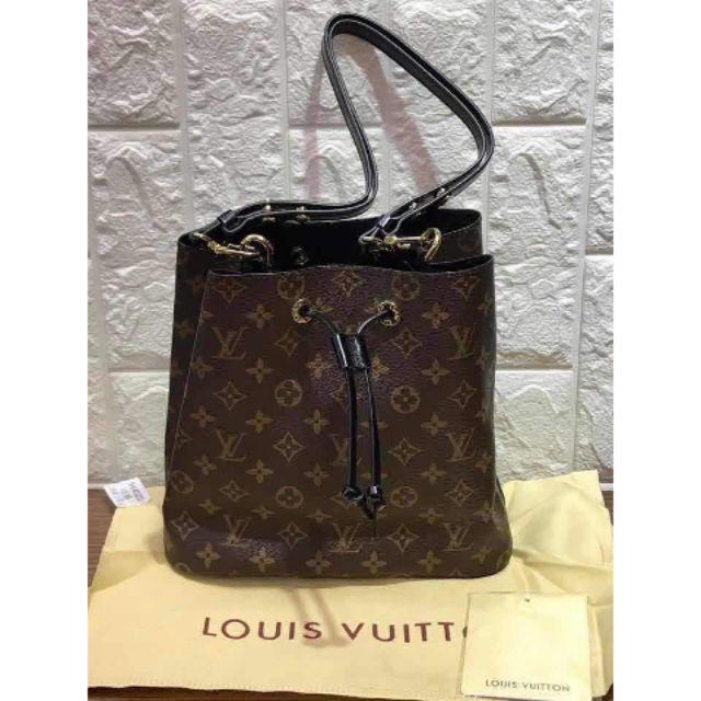 6b87c41e6 Louis Vuitton LV Vintage Chantilly Saddle Crossbody Bag | Shopee Philippines