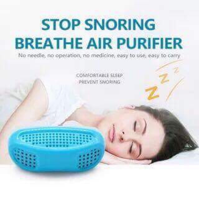 Stop Snoring Device | Shopee Philippines
