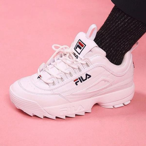 Films 001 Destroyer 2 Disruptor Silver Fw01655 Fila Original eWrdCxBo