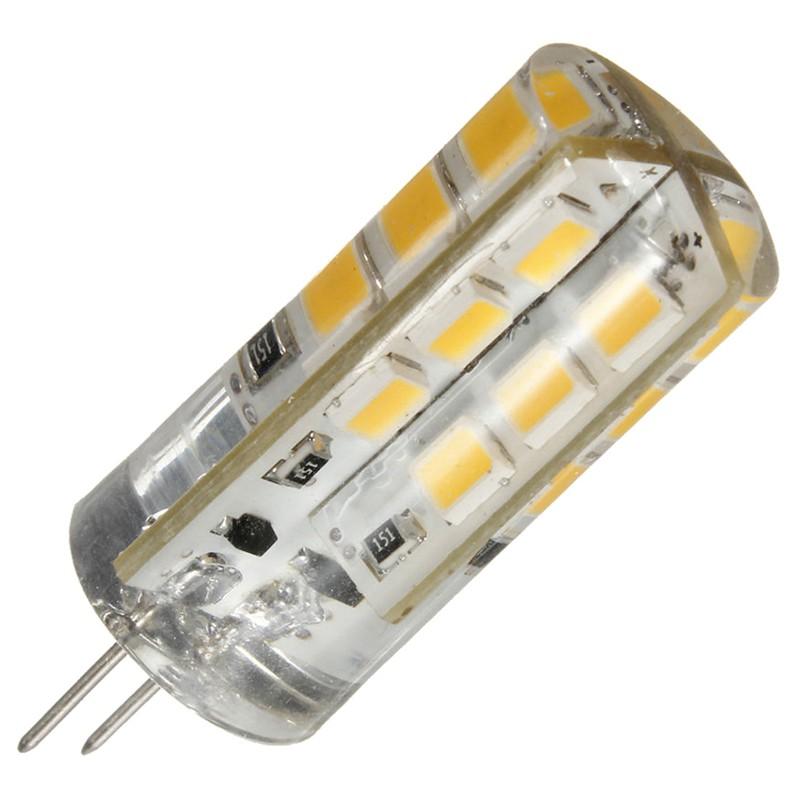 R 20PCS T5 286 White LED Wedge Car Dashboard Dash Cig Lighter Lamp Bulbs SODIAL