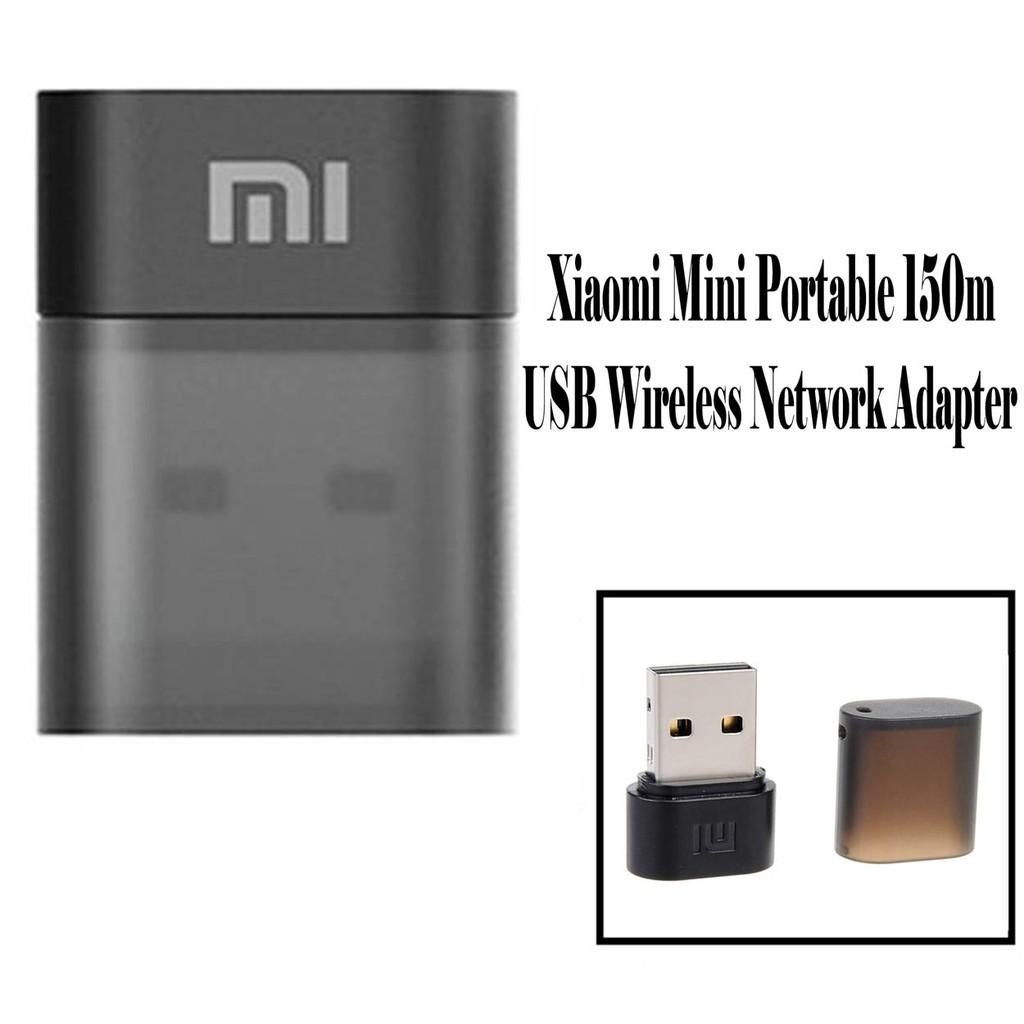 Original XIAOMI Mi Portable Wifi mini Router 150M USB | Shopee Philippines