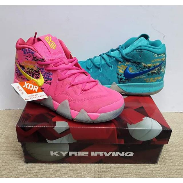 purchase cheap e2794 597a1 Nike Kyrie 4 \