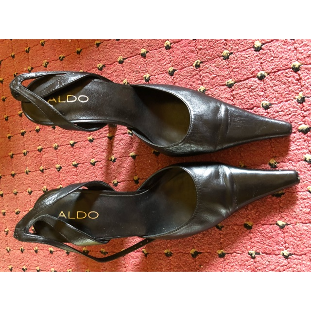 3223e017aa aldo shoes - Heels Prices and Online Deals - Women's Shoes Jun 2019 |  Shopee Philippines