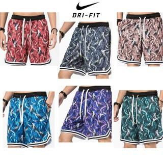 Nike DNA Dri-FIT Floral Shorts   Shopee