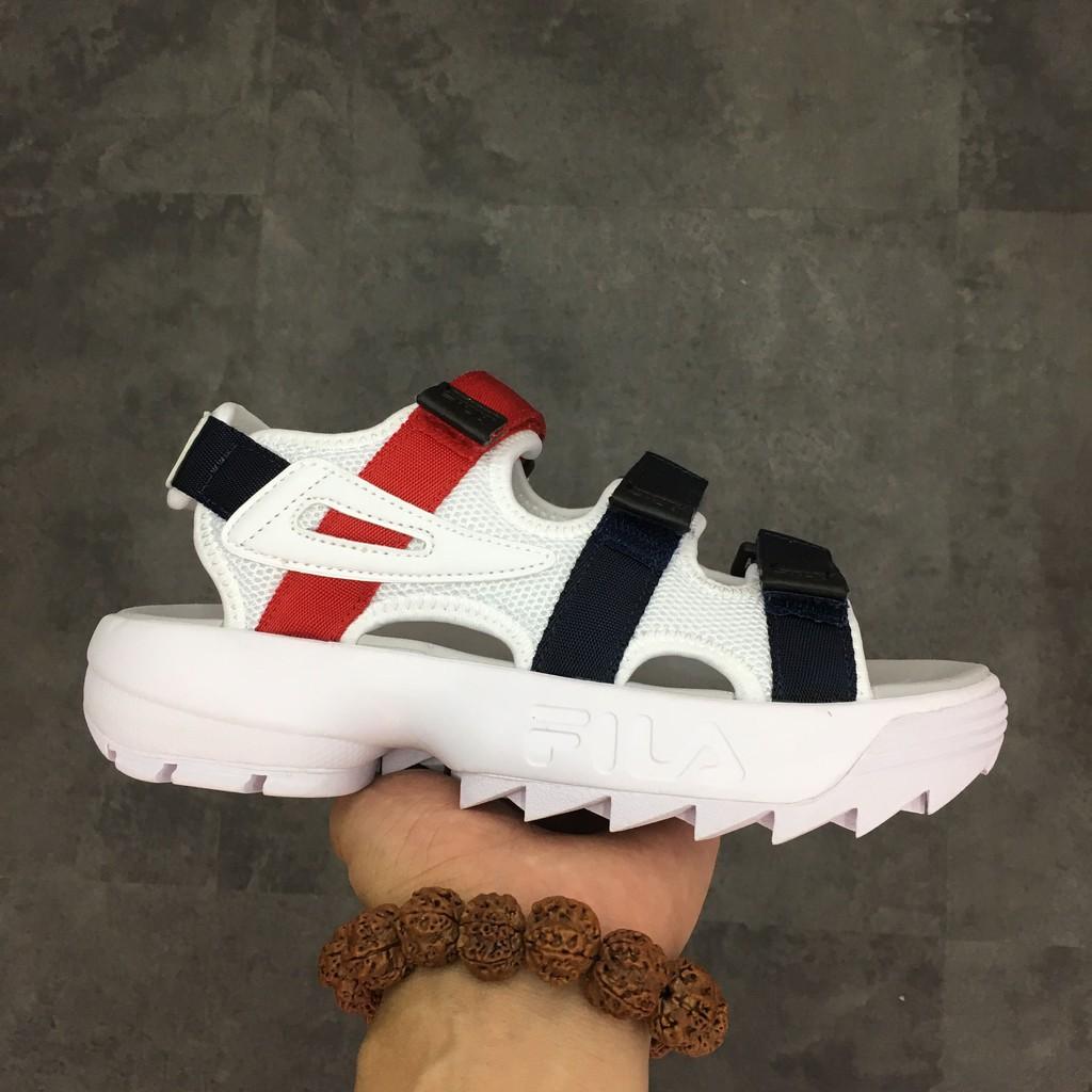 ff085b9c26b Nike Tanjun Sandal Letters Double Ninja Women Slippers