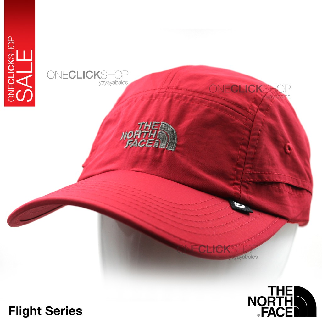 The North face Flight Series Cap with Side Air Ventilations  c53e9d97373