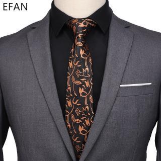 Floral Slim Tie Paisley Blue /& Red Cotton Necktie