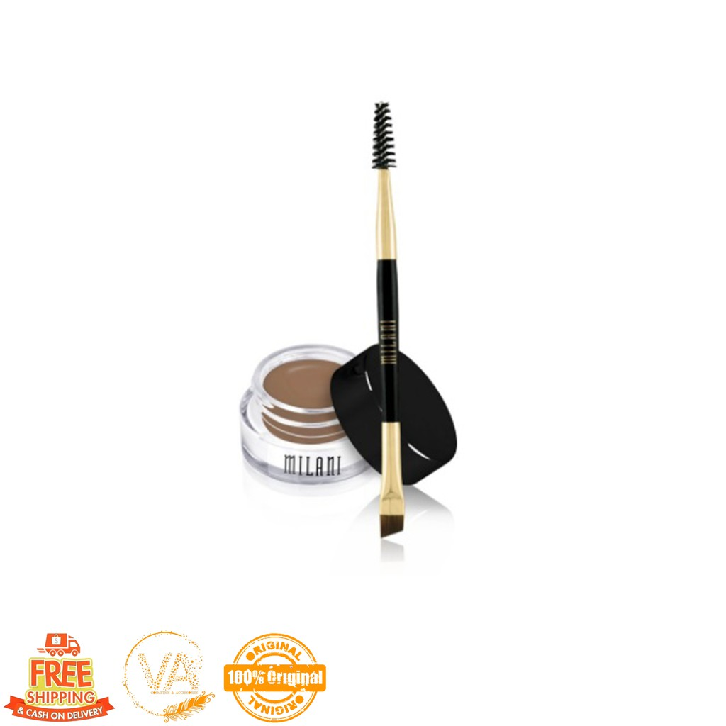 Kleancolor Brow Pomade Shopee Philippines
