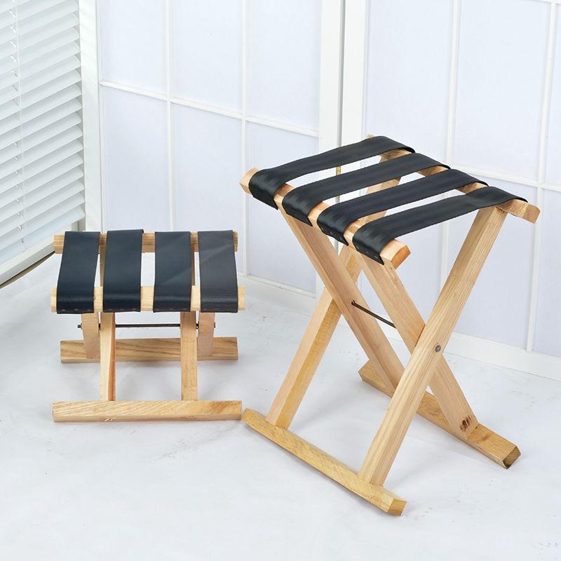 Pleasant Folding Stoollift Stool Wood Portable Folding Camp Chair Outdoor Military Adult Son Fishing S Spiritservingveterans Wood Chair Design Ideas Spiritservingveteransorg