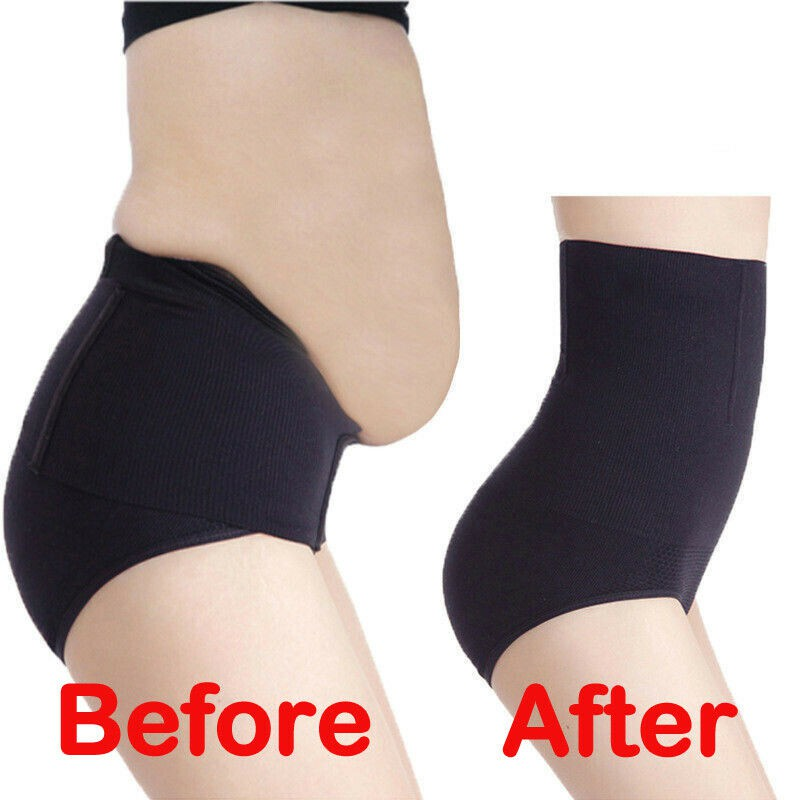 Shapermint Tummy Control Empetua All-Day Every Day High-Waisted Shaper Panty  Hot | Shopee Philippines