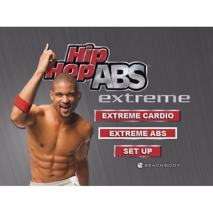 hip hop abs să piardă în greutate
