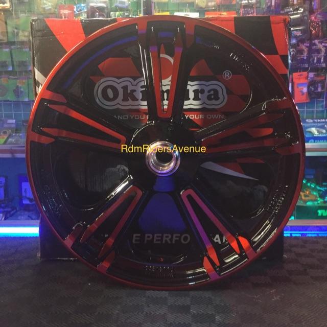 Okimura Honda Beat Mags Shopee Philippines