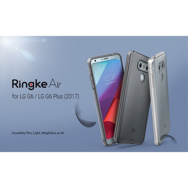 brand new d9888 600ce LG G6/G6 Plus Ringke Air Case | Shopee Philippines