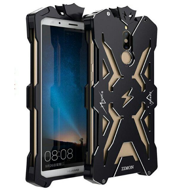 official photos 1bbd8 50845 Huawei nova 2i simon thor metal case