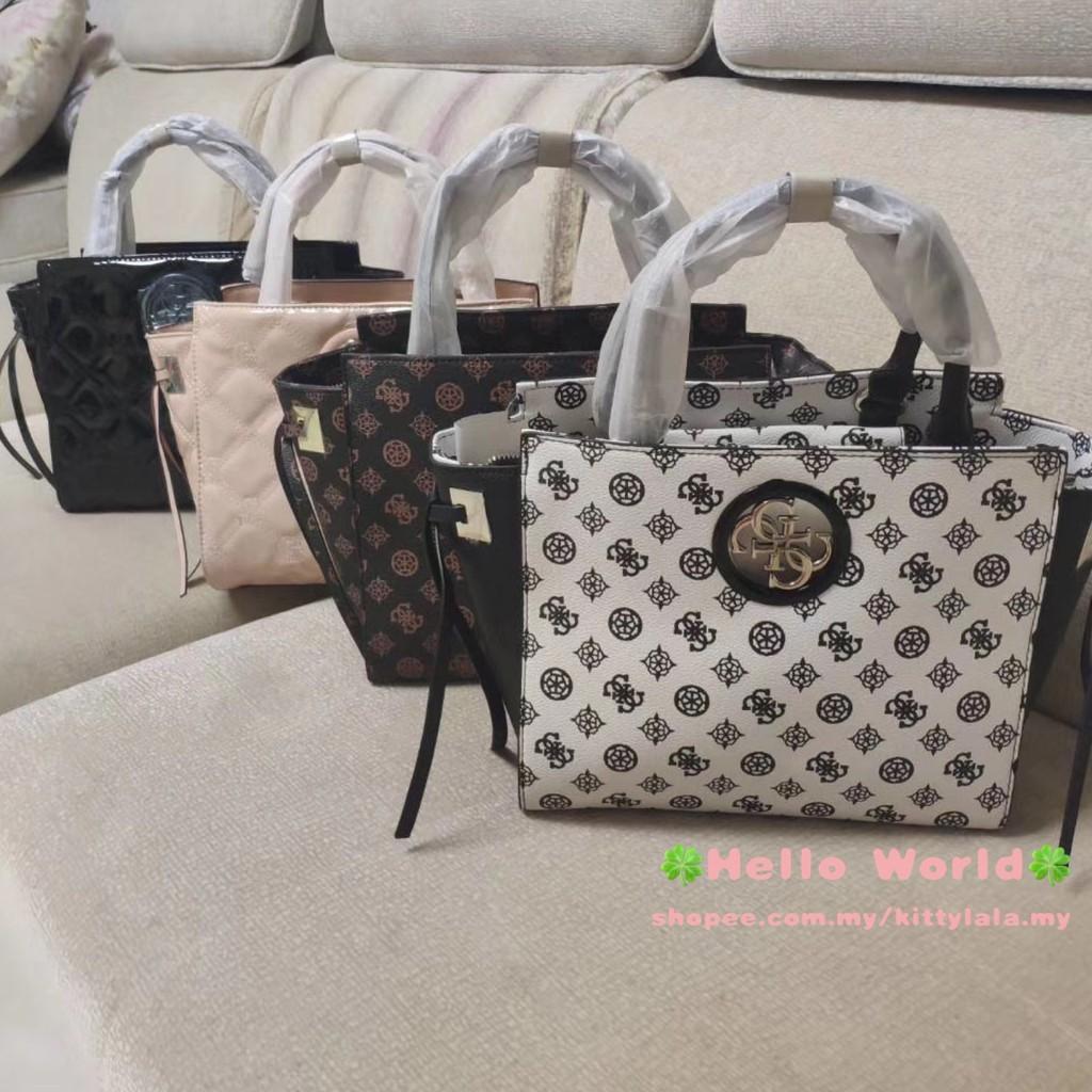 Guess Handbag 2020 Promotion Off68