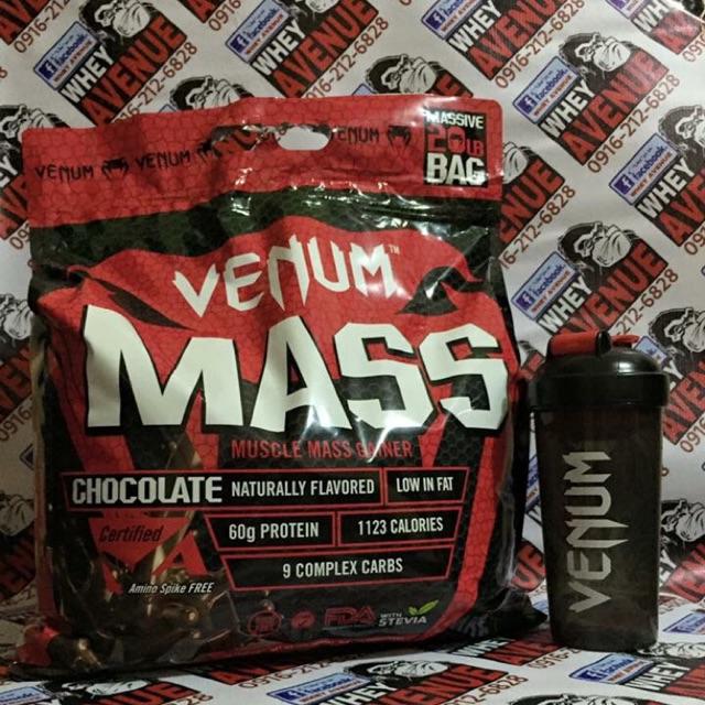 Venum Mass