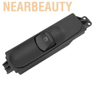 Car Door Handle,YC15V26600AN ABS Car Side Loading Door Handle Right Fit for Transit 00-14,Black