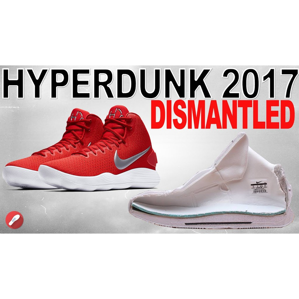 09d6ad951f24 Nike Hyperdunk 2017 CAVS Wine Red