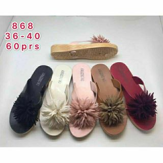 Flat Wedge SandalsShopee Ladies Philippines Philippines SandalsShopee Flat Wedge Ladies 80OPknw
