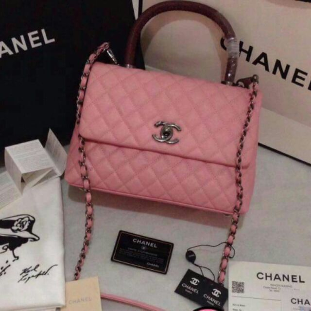 Authentic Chanel Bags Sho Philippines