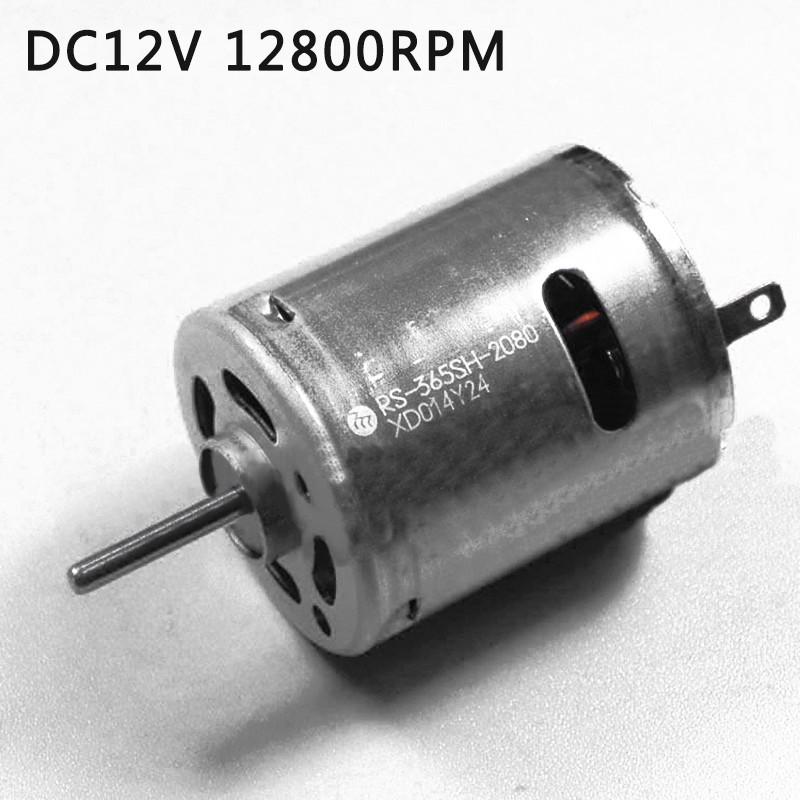 Mabuchi 300 Motor DC1.5V 6v 9V 6V 7000RPM High Speed Micro Solar Motor Toy DIY