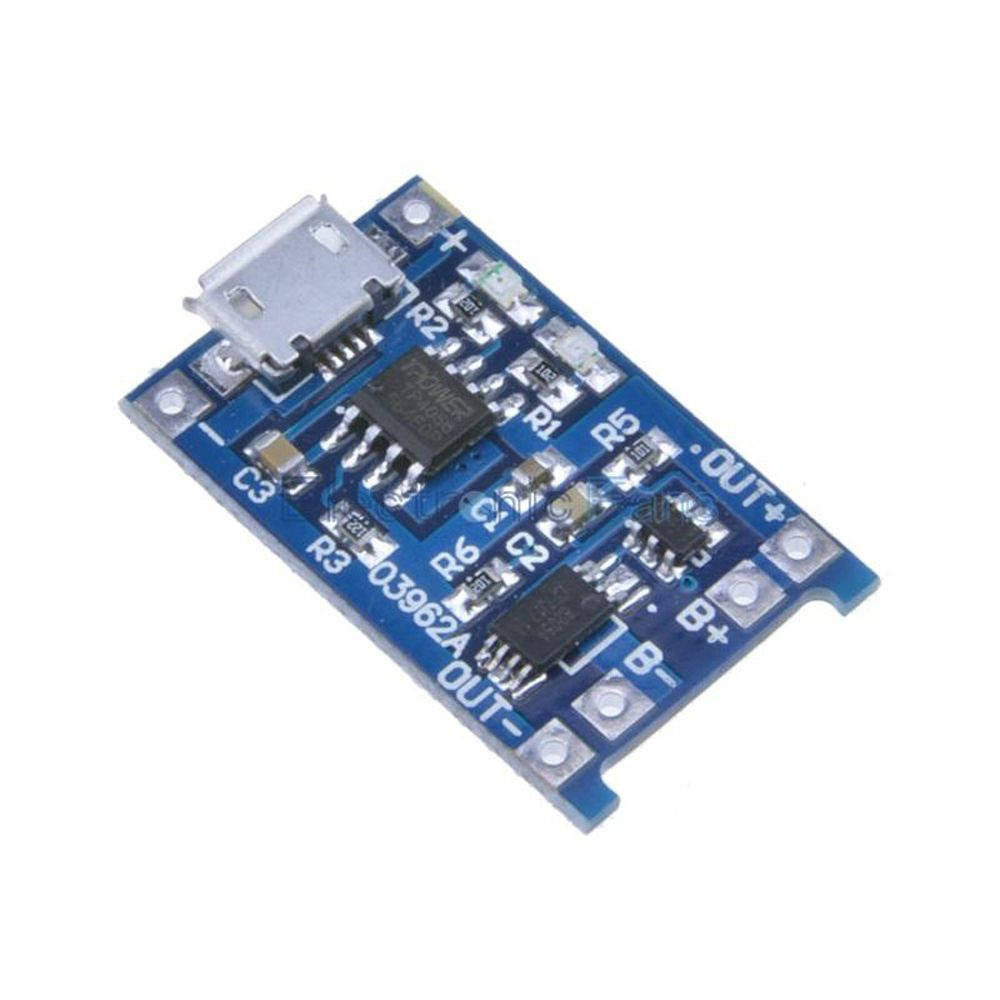 Tp4056 Battery Charger Module Shopee Philippines 18650 Batteries Protection Circuit Board For 259 V 7s Liion