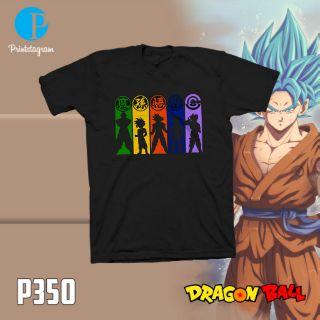 ab6ef6d17510 Dragon Ball Shirt | Shopee Philippines