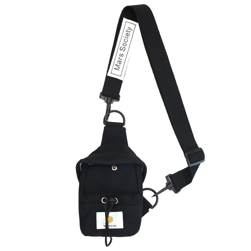 Wine In The Goblet Unisex Crossbody Single Shoulder Bag Messenger Bag
