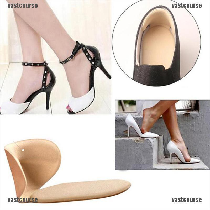 Belle of the Ball: Foot Gel Cushions Foot Pain Relief High Heel Shoe Inserts
