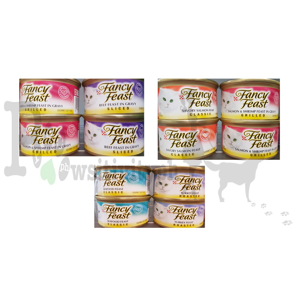 Me O Cat Food 170g Shopee Philippines Fancy Feast Grilled Tuna In Gravy 85g 6 Pcs Free Pouch