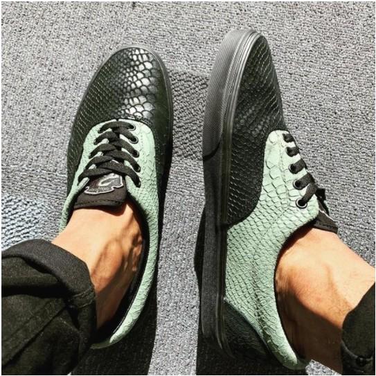 Una efectiva telar feo  VANS X HARRY POTTER GRYFFINDOR RAVENCLAW HUFFLEPUFF SLYTHERIN Men Shoes  Original Sneakers ready stock | Shopee Philippines