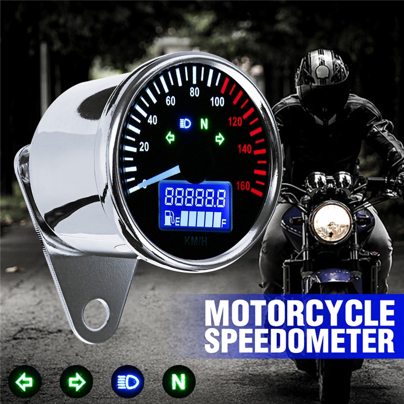 how to fix motorcycle speedometer
