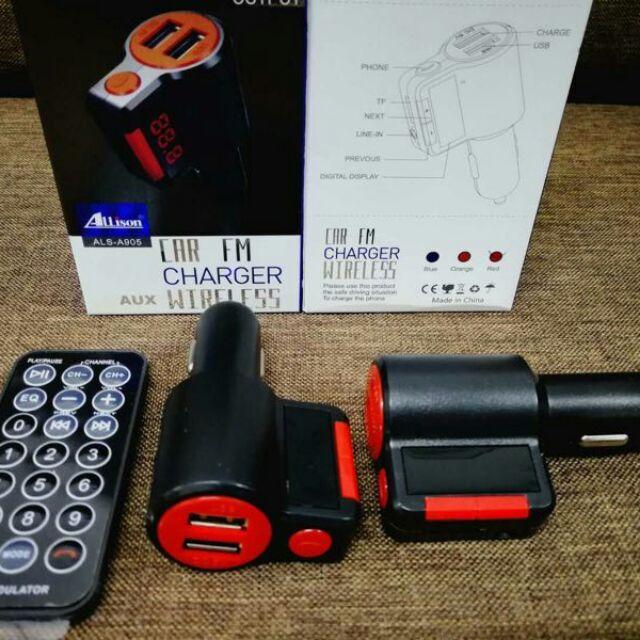 Alician Car Power Converter Inverter 12V//24V for 220V Adapter Charger Car Cigarette Lighter Socket Power+USB Converter