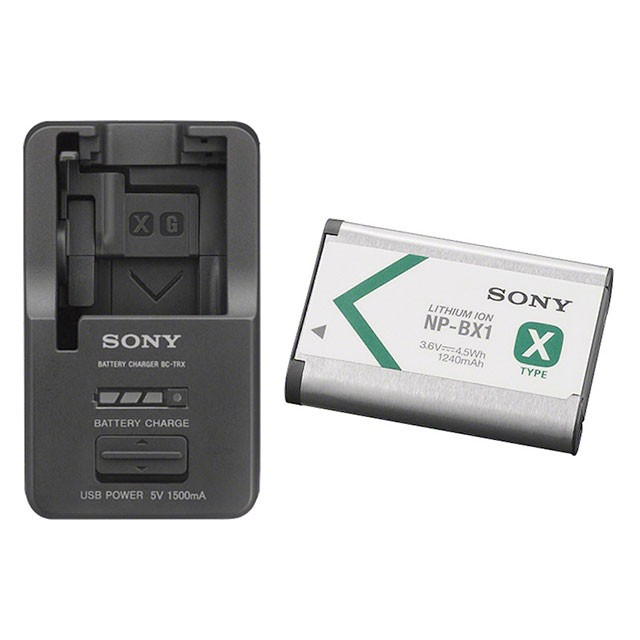 sony np bx1 x series rechargeable battery pack charger shopee philippines. Black Bedroom Furniture Sets. Home Design Ideas