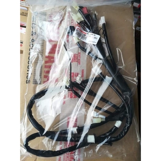 Harness for Mio Sporty | Sho Philippines on