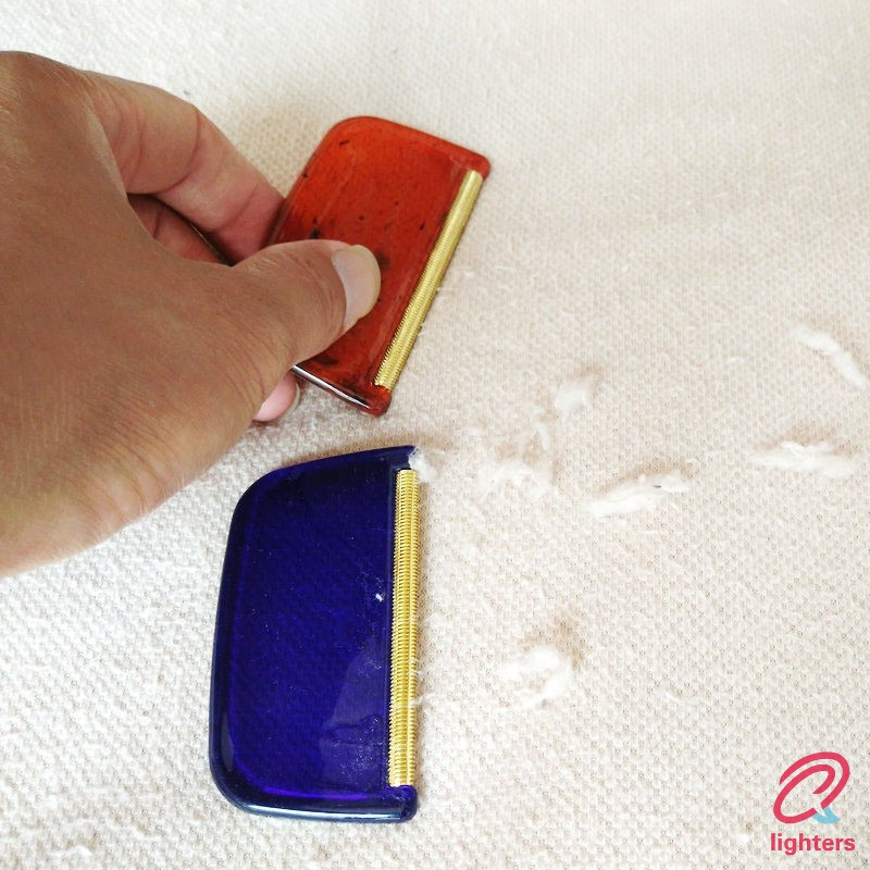 Cashmere Sweater To Portable Hand Shaver Clothes Sweater Artifact Hair remover