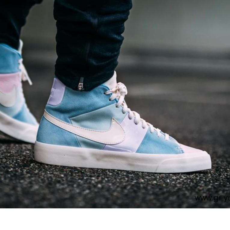 SUN]Nike Blazer Royal Easter QS