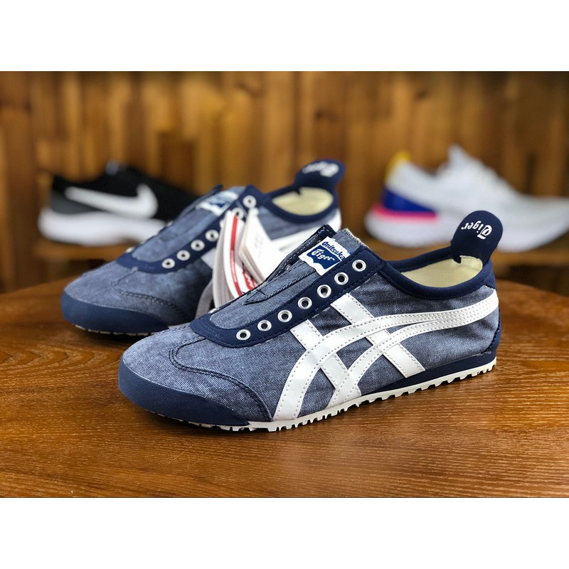 finest selection 7a83c f5f73 original asics Onitsuka Tiger MEXICO 66 unisex running shoes