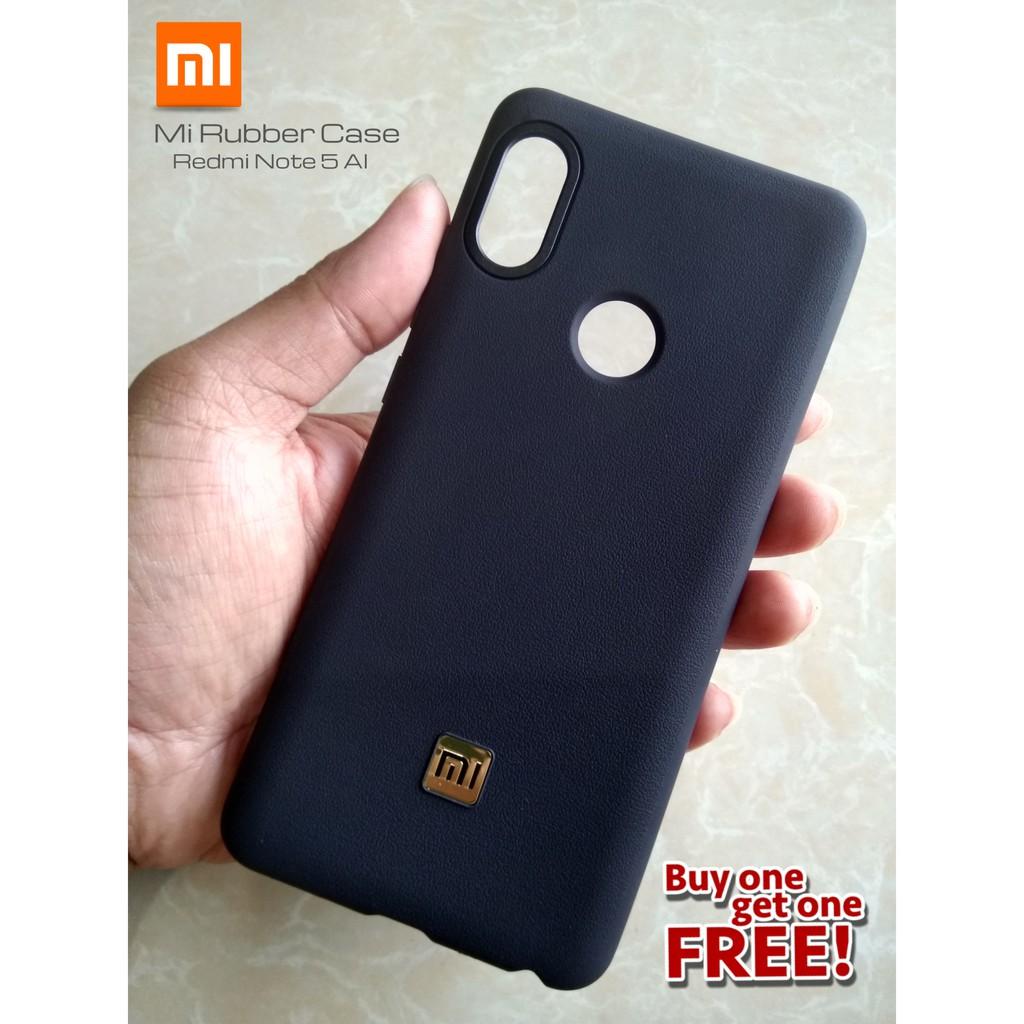 Redmi Note 5 Pro Ai Aurora Case Shopee Philippines Xiaomi Ipaky Carbon Fiber Matte For