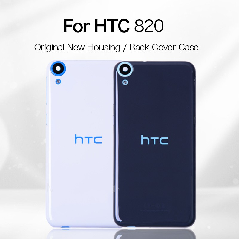 For HTC Desire 820 D820U/T/S Back Battery Cover Housing Case