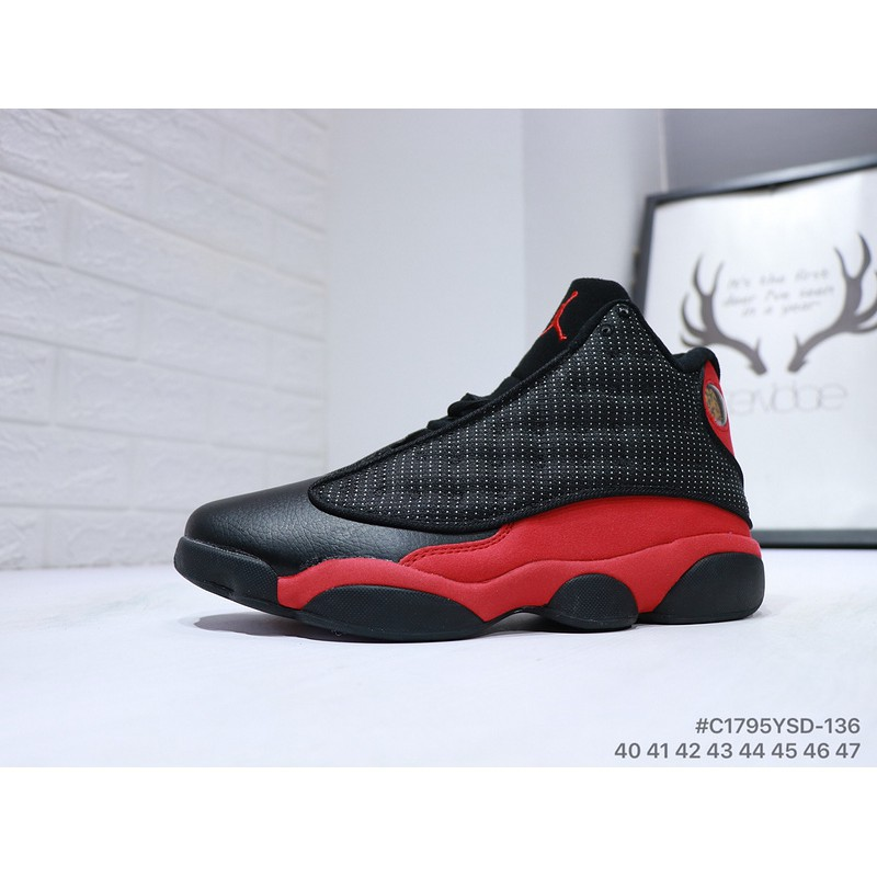 9dbb7b0d161a cod nike AIR JORDAN 13 Low AJ13 Terracotta Warriors and Horses Joint No.  Joe 13