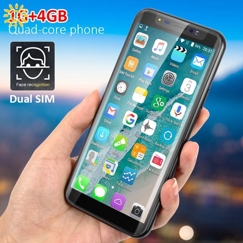 Cellphone Smart Phone Mobile Phone Intelligent 500W Communication