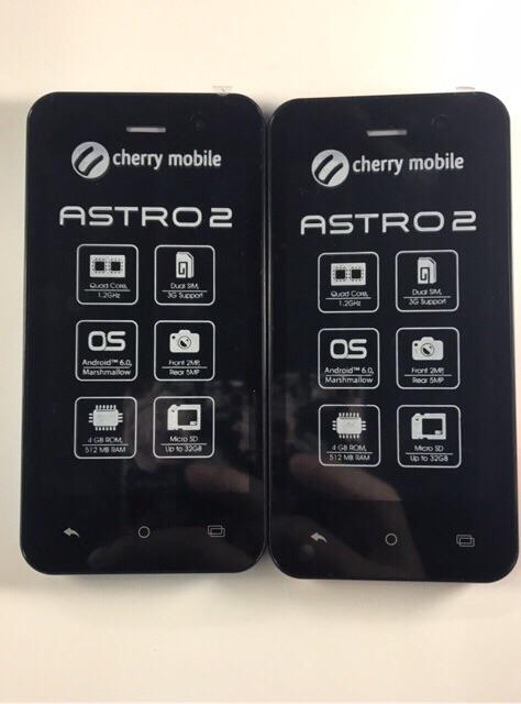 Cherry mobile ASTRO 2 | Shopee Philippines
