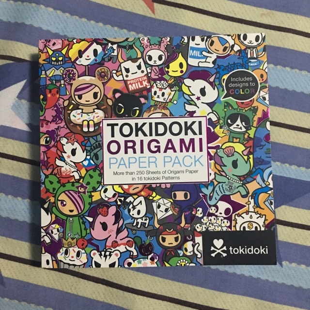where to buy origami papers in philippines