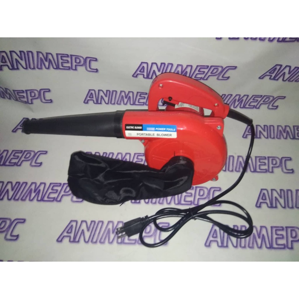 CPU Cleaner Tool 750W Air Blower with vacuum capability