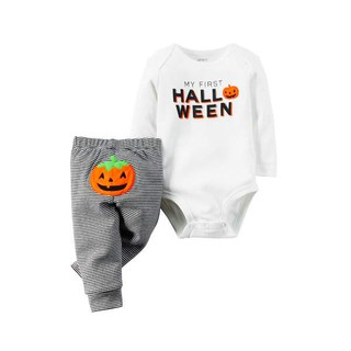 4f930e36e Carter's-Just-One-You-2pc-Set-First-Halloween-