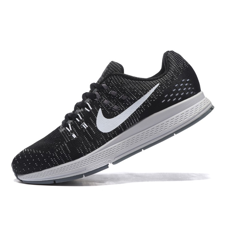 new product 3cacb bbb0f Nike AIR ZOOM STRUCTURE 19 men's and women's running shoes